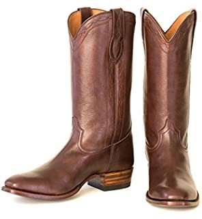88b8ee6db48 Amazon.com | Corral Mens L5009 100% Leather/Caiman Boot | Boots
