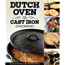 By Peg Couch Dutch Oven & Cast Iron Cooking [Paperback]