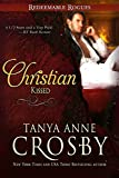 Bargain eBook - Christian  Kissed