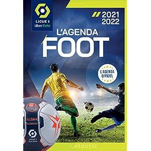 Agenda Foot Ligue 1 2021/2022 8