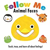 img - for Follow Me: Animal Faces book / textbook / text book