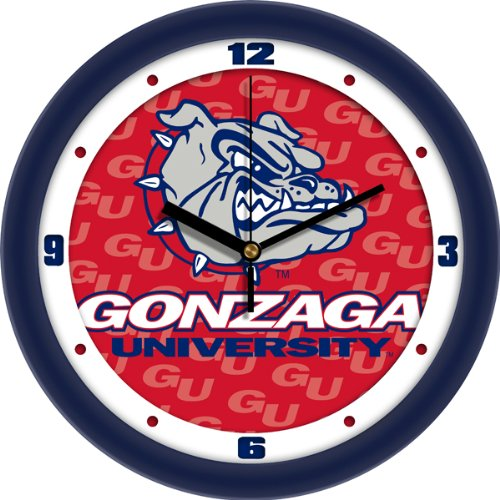 SunTime NCAA Gonzaga Bulldogs Wall ()