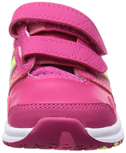 ADIDAS les chaussures pour enfants Chaussures Snice 4 Cf I - Couleur: rose - Taille: 22