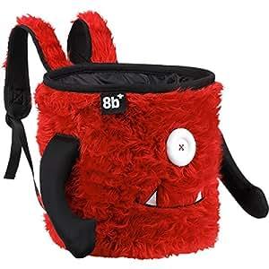 Amazon.com: 8bplus Maxi – Pack Bruno de escalada Maxi ...