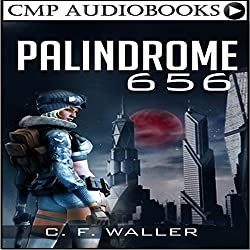 Palindrome 656