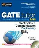 GATE Tutor 2015 Electronics & Communication Engineering