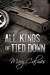 All Kinds of Tied Down (Marshals Book 1)