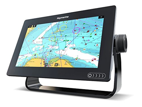 (Raymarine E70365-03 Axiom 7 RV Multifunction Display with Integrated RealVision 3D, 600W Sonar and RV-100 transducer)