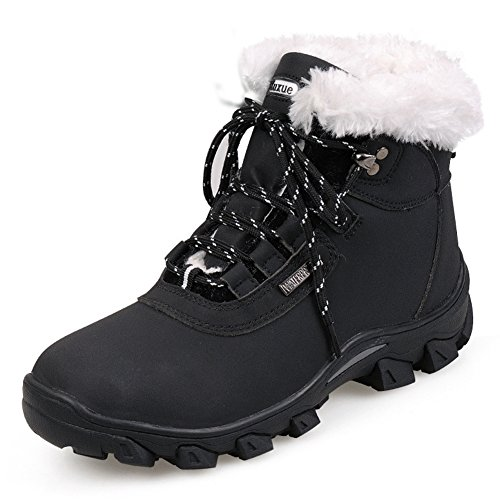 Eclimb Ladies Winter Snow Sneakers 9,5 Us