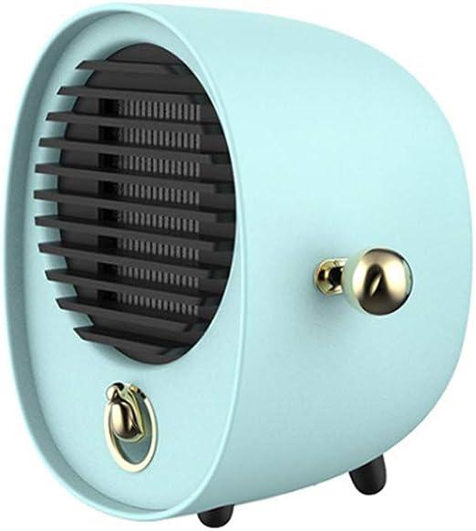 TQT Soplador de Aire del Ventilador del Calentador eléctrico ...