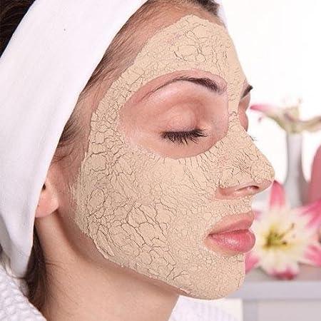 IndianStore4All Máscara de sándalo puro en polvo (3,5 oz) 100 granos: Amazon.es: Hogar