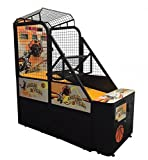 Junior Dream Team Basketball Arcade Game
