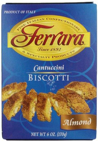 Biscotti Biscuits