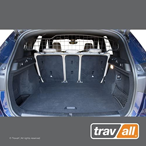 BMW X1 09-ON PREMIUM DELUXE DOG PET GUARD BARRIER