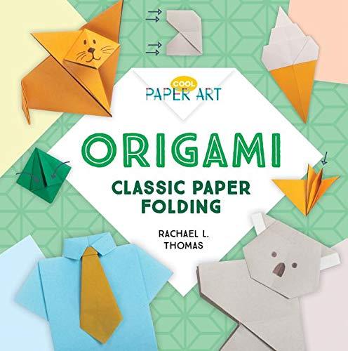 DIY How To Fold an Easy Origami Magic Circle Fireworks. Fun Paper ... | 500x496