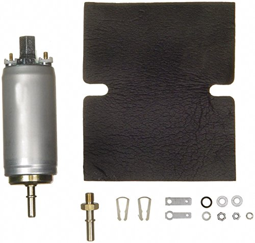 Carter P74028 In-Line Electric Fuel Pump (F150 A Pump 1989 For Ford Fuel)