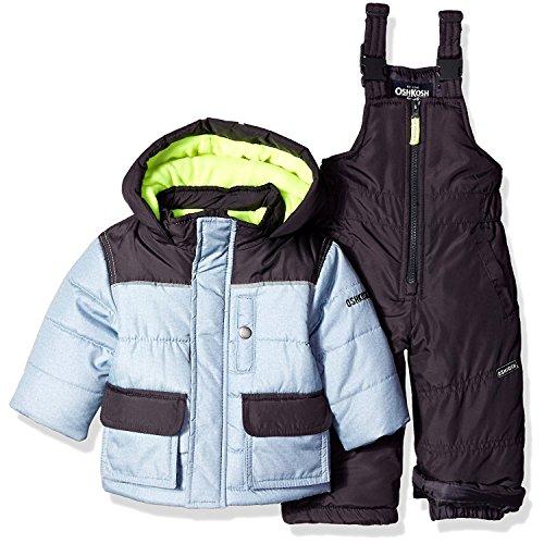 osh-kosh-baby-boys-ski-jacket-and-snowbib-snowsuit-set-grey-print-18m