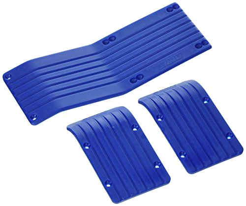 rpm-new-t-e-maxx-skidplate-set-blue