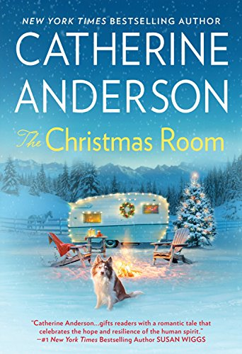 The Christmas Room by Berkley
