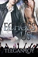 Echoes of Us by Teegan Loy (2013-11-18) Paperback