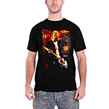 Kurt Cobain T Shirt You Know Youre Right Nirvana new Official Mens Black