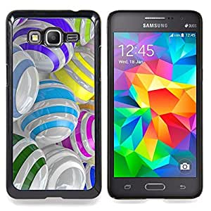 """Planetar ( Hojas florales caída del otoño de la naturaleza"""" ) Samsung Galaxy Grand Prime SM-G530F G530FZ G530Y G530H G530FZ/DS Fundas Cover Cubre Hard Case Cover"""