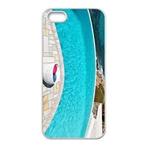 Forever Collectibles Celebrity Miranda Kerr Hard Snap-on Iphone 5c Case