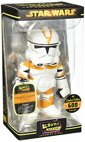 per Utapau Premium Hikari Figure - Entertainment Earth Exclusive (Adult Clone Trooper Commander)