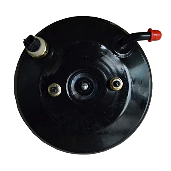 Amazon.com: 44610-3D690 VACUUM POWER BRAKE BOOSTER FOR TOYOTA LAND CRUISER 90 KZN 185 1996-: Automotive
