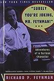 Surely You're Joking, Mr. Feynman, Richard Phillips Feynman, 0613181468
