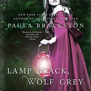 Lamp Black, Wolf Grey Hörbuch