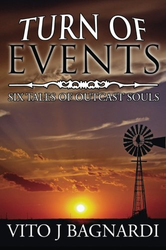 Download Turn of Events: Six Tales of Outcast Souls pdf