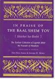 img - for Praise Ba'al Shem Tov book / textbook / text book
