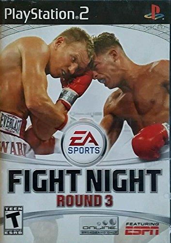 Fight Night: Round 3 ()