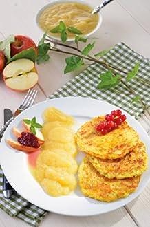 Kartoffelreibe Bild