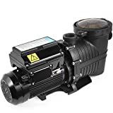 1.5 HP Variable Speed In and Above Ground Pool Pump 230V
