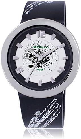 子供用腕時計 女の子 男の子 漫画 防水 クォーツ ポインター 腕時計 L