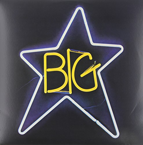 Vinilo : Big Star - #1 Record (LP Vinyl)
