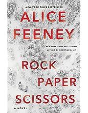 Rock Paper Scissors: A Novel