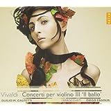 Concerti Per Violino III: Il