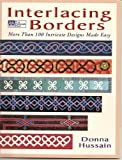 Interlacing Borders, Donna Hussain, 1564772373