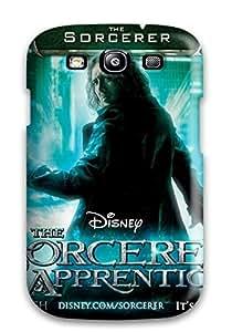 Premium Nicolas Cage In Sorcerers Apprentice Heavy-duty Protection Case For Galaxy S3