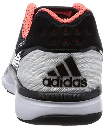 adidas Adipure 360.2 Chill, Women's Trainers Mehrfarbig (Ftwr White/Core Black/Solar Red)