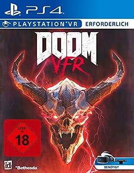 DOOM VR [PS4]