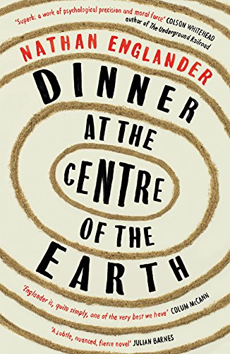 Dinner at the Centre of the Earth - Kindle edition by Nathan