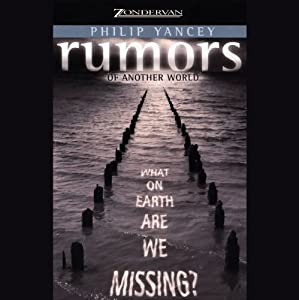 Rumors of Another World Audiobook