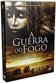 A Guerra do Fogo - Edição Especial de Colecionador [DVD]