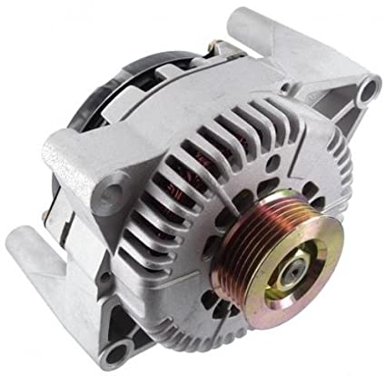 This Is A Brand New Alternator For Ford Taurus  L V