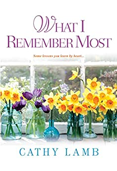 What Remember Most Cathy Lamb ebook product image