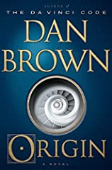 The #1New York TimesBestseller (October 2017) from the author ofThe Da Vinci Code.Bilbao, Spain  Robert Langdon, Harvard professor of symbology and religious iconology, arrives at the ultramodern Guggenheim Museum Bilbao to attend a majo...